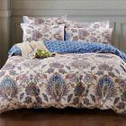 Oriental Single/Queen/King Size Bed Quilt/Doona/Duvet Cover Set New 100% Cotton