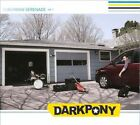 Suburban Serenade, Vol. 1 by Dark Pony (2011, Deck Night) CD & SLEEVE ONLY