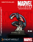Marvel Universe Miniature Game: Nightcrawler KST35MV109