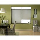 First Rate Blinds Silver Cordless Top Down Bottom Up 43 to 43.5-inch Wide Cellul