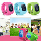 Android iOS Children Kids Smart Watch GPS Tracker SOS Call for iPhone Samsung LG