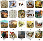 Game Bird Lampshades, Ideal Match Pheasant Curtain Pheasant Cushion & Wallpaper