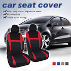 accessories for a new car - New Car interior accessories Seat Covers Full Set for Auto SUV w/Head Rests