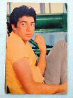 Bollywood Actor - Sunny Deol - India Rare Old Post card Postcard - No Reserve