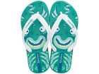 Ipanema Monster Kids Flip Flops / Sandals - Aqua White - 81567
