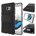 New 2 in 1 Rugged Hybrid Armor Hard Impact Case Cover For Samsung Galaxy Note 7