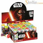 Disney Star Wars Bubble Blowing Tubs Childrens Party Bag Filler Toys