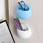 1Pc Bathroom Toothbrush Wall Mount Holder Sucker Cups For Home Use CA