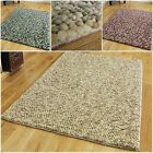 Small Large Thick Easy Clean Modern Rugs New Quality Dense Super Soft Wool Rugs