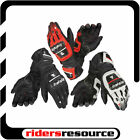 Dainese Druids ST Motorcycle Gloves Choose Size Color