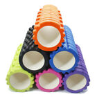 Grid Foam Roller Yoga Gym Pilates Massage EVA Physio Back Exercise Trigger Point image