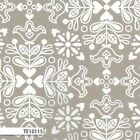 NELLIE HILL ROSALIE QUINLAN FLORAL GREY QUILT SEW CRAFT FABRIC **Free Oz Post