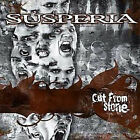 Cut from Stone by Susperia (CD, Jun-2007, Candlelight Records) MELODIC THRASH