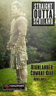 New Highlander Black / MTP / Multicam Match Combat Kilt - Tactical Combat Kilt
