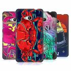 HEAD CASE DESIGNS SEA MONSTERS HARD BACK CASE FOR NOKIA PHONES 1