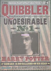 Quibbler Undesirable No. 1 Prop Harry Potter and the Deathly Hallows DH DH2 Luna