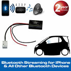 Citreon C3 2005  A2DP Bluetooth Streaming Interface Adaptor Ideal for iPhone 7