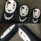 Cartoon Spirited Away No Face Animer Smooth Soft Case for iPhone /5S/6/6S/6SPlus