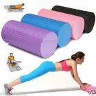 Physioroom Foam Roller Yoga Pilates Fitness Massage Therapy Exercise Grid Gym