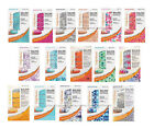 *SALLY HANSEN* 12pc Salon Effect LIMITED EDITION Nail Polish Strips *YOU CHOOSE*