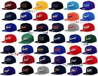 New NBA Mens Mitchell and Ness Cursive Retro Classic Vintage Snapback Cap Hat on eBay
