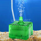 Mini Biochemical Activated Carbon Filter for Aquarium Fish Tank Pneumatic Spray