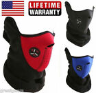 Fleece Neoprene Call of Duty Balaclava Snowboard Ski Bike Half Face Mask Bandana