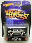 Hot Wheels  - Back To The Future Part 3 - 1955                           Diecast