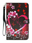 Folio PU Leather Tablet Case Stand Cover For Samsung Galaxy Tab 4 8.0 T330