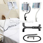 360º Lazy Bed Desk Mount Stand Holder for iPad 2 3 4 Mini Air Samsung Tablet PC