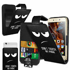 For Samsung Galaxy S7 edge (CDMA) - Printed Clip On PU Leather Flip Case  Cover