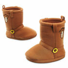 Disney Store Toy Story Sheriff Woody Baby Costume Shoes Boys 6 12 Months