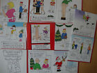 Norbert And Val Christmas Card Great Range Funny