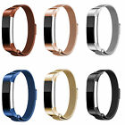 For Fitbit Alta!Hot Replacement Milanese Stainless Steel Wrist Band Watch Strap