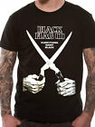 Black Flag (Everything Went Black) T-Shirt - All sizes