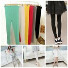 Adjustable Maternity Pants Pregnant Leggings Pregnancy Care Trousers XHH8155