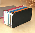 Portable Slim 50000mAh 2USB Power Bank External Backup Battery Charger For Phone