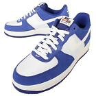 Nike Air Force 1 White Blue Mens Casual Shoes Basketball Sneakers AF1 488298-438