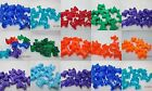 10 Novelty 25mm Dog  Pony beads - Color Choice