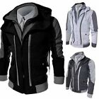 New Fashion Men\'s Slim collar jackets fashion jacket Tops Casual coat outerwear