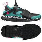 NIKE MENS FREE HUARACHE CARNIVORE TRAINERS GREEN SNEAKERS RUNNING SHOES 8 - 11