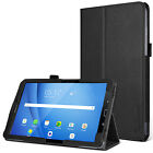Leather Smart Stand Auto Sleep Case Cover for Samsung Galaxy Tab A 7.0 / 10.1