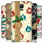 HEAD CASE DESIGNS CHRISTMAS GIFTS REPLACEMENT BATTERY COVER FOR SAMSUNG PHONES 1