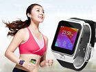 NEW W200 Smart Wrist Watch Phone Mate Bluetooth For Android iOS Samsung HTC