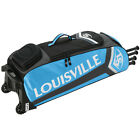 Louisville Slugger Series 7 Rig Wheeled Players Bag