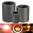 Hot Pure Graphite Crucible Cup Propane Torch Melting Gold Silver Copper Metal