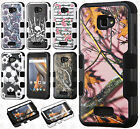 Coolpad Catalyst IMPACT TUFF HYBRID Protector Case Skin Phone Cover Accessory