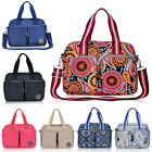 Crossbody Shoulder Bag Canvas Women Handbag Tote Lightweight Diaper Bags On Sale