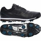 Under Armour 2017 Tempo Tour Full Grain Leather Men Spikes Golf Shoes-Waterproof