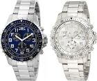Invicta Men's II Collection Chronograph Stainless Steel Watch